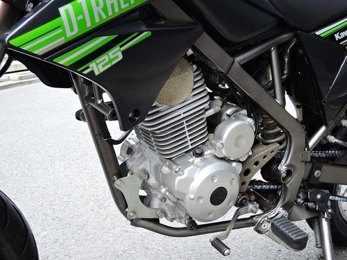 Dトラッカー125