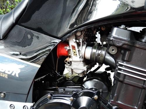 GPZ900R フルカスタム