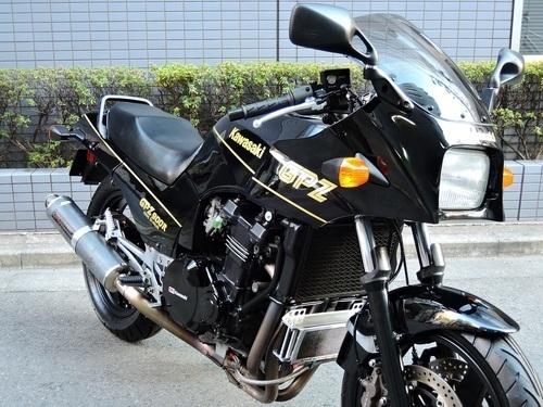 GPZ900R A12