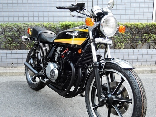 Z400FX E2