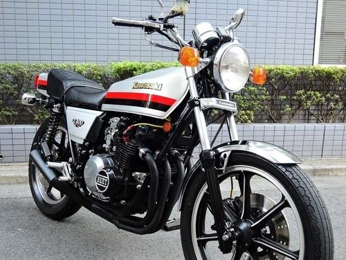 Z400FX E3