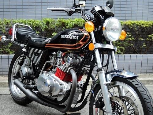 GS400