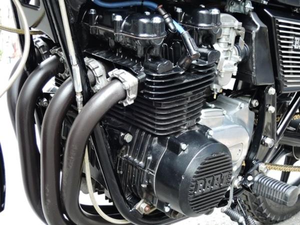 Z400FX E2カスタム