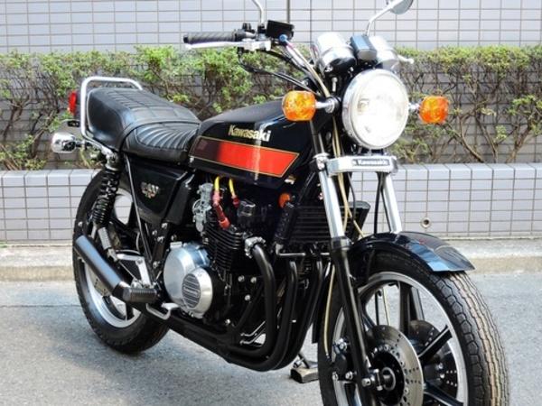 Z400FX E4B