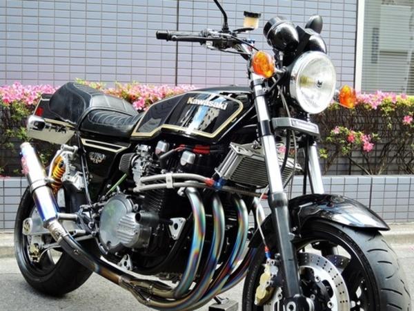 Z750FX-�T