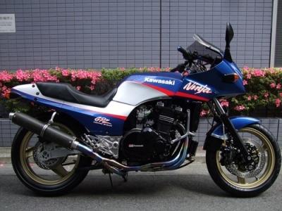 GPZ900R Final