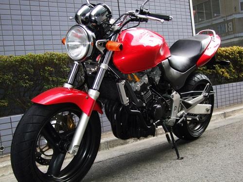 中型 バイク 中古